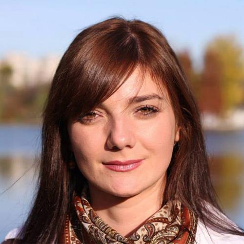 Georgiana Drăgan-Moldoveanu